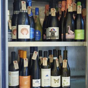ハウスワインまでも自然派!