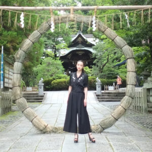 京都 岡崎神社