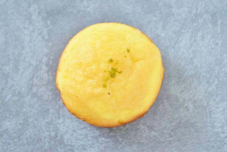 「ブリオッシュ・シトロン」(238円)は、ソフトな食感のブリオッシュ生地は、一口食べるとレモンがふんわりと香ります。夏にぴったりの、さわやかな一品。