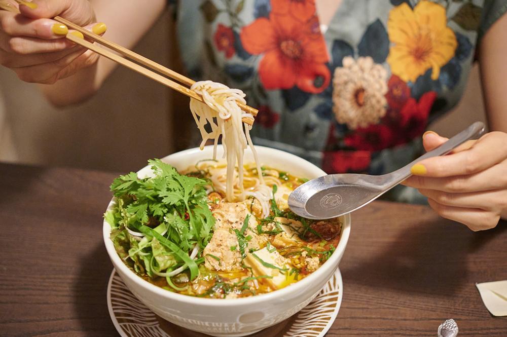 TBS上村彩子アナが巡る、食べて旅気分!夏に食べたいベトナムグルメ3選