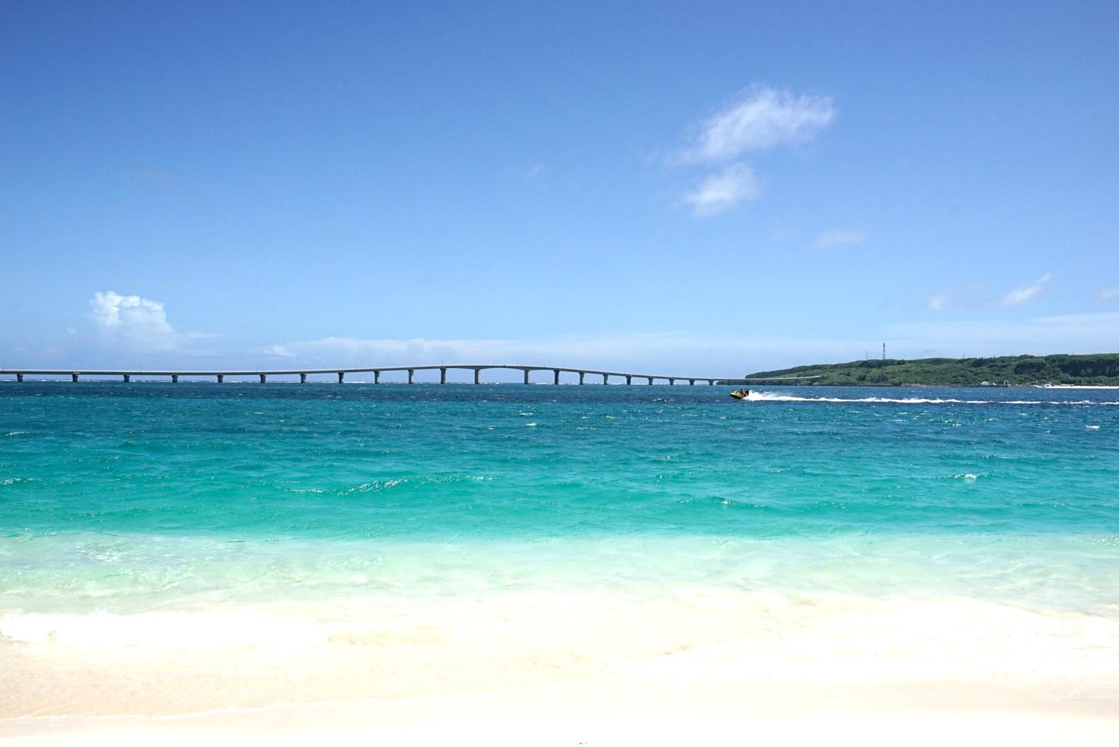 アクティビティ盛りだくさんの〈セントラルリゾート宮古島〉で、島旅を満喫しよう。