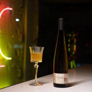 中目黒の「大人の五感をくすぐる」をテーマにしたネオ居酒屋 〈FunFan〉