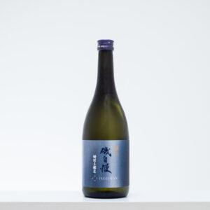静岡県焼津市にある磯自慢酒造。国内外で名酒として広く知られる「磯自慢」。その中でも、特A地区東条産の特等の山田錦を100%使った贅沢なお酒。