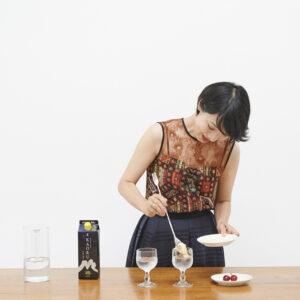 本格米焼酎「白岳KAORU」でおいしくアレンジ!夏にピッタリ!シェアスタイルで楽しむお酒レシピ7選