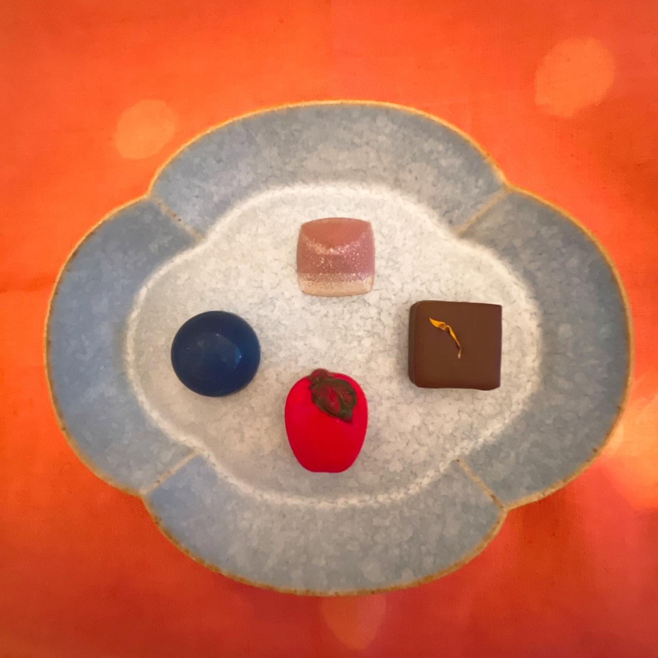 北海道の素材を活かした〈壺屋〉の「RAMSチョコレート」〜眞鍋かをりの『即決!2,000円で美味しいお取り寄せ』~