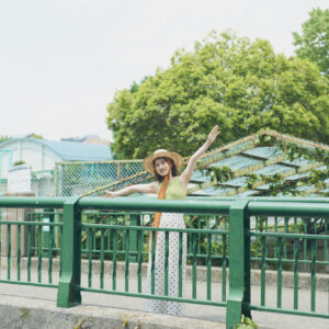 弘中綾香の「純度100%」