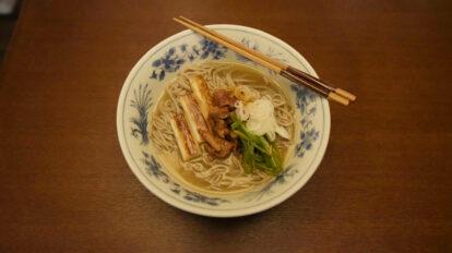 簡単に作れる休日の麺レシピ3選。夏にぴったりの冷麺も!