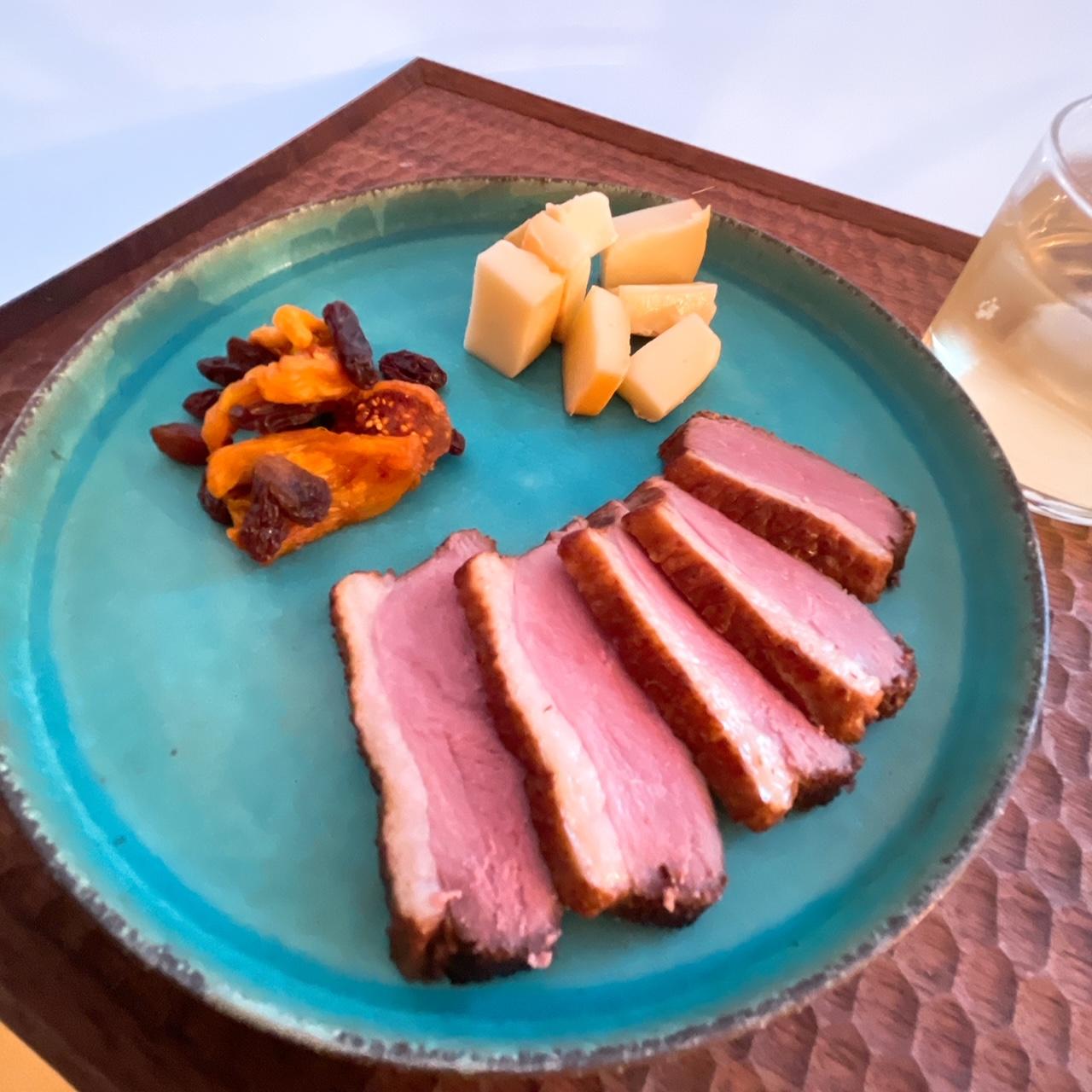 料理人が手がける世田谷の燻製工房〈ペルティカ〉の「無添加 燻製料理」〜眞鍋かをりの『即決!2,000円で美味しいお取り寄せ』~