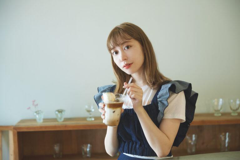 駒場東大前〈うつわとカフェ Lim.〉