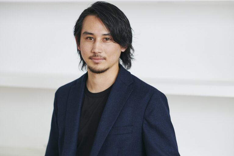 田中大智さん。