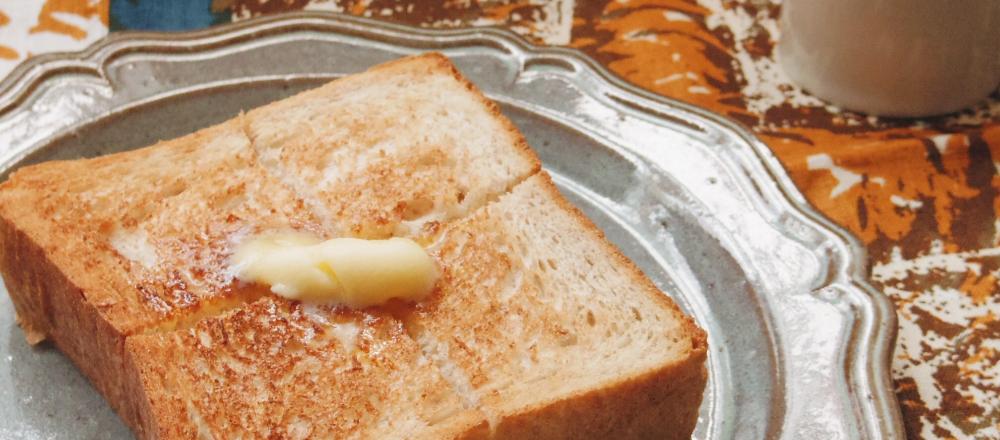 一度食べたらクセになる!変わりダネ食パン3選
