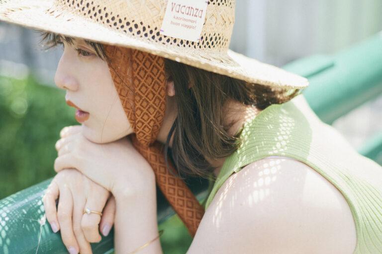 弘中綾香の「純度100%」~第57回~