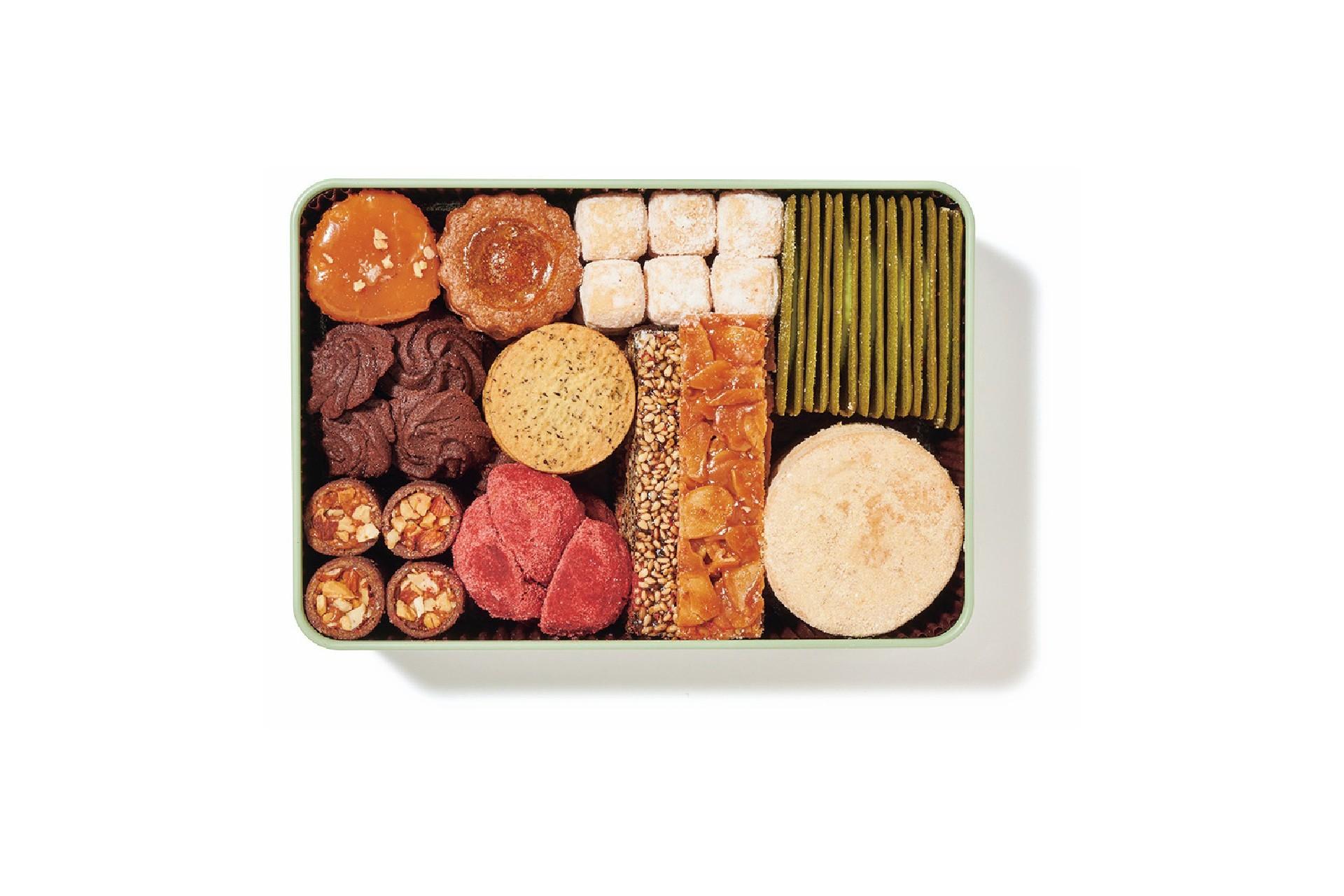 まるでお菓子の宝石箱。【全国】クッキーがぎっしり詰まったクッキーアソート10選