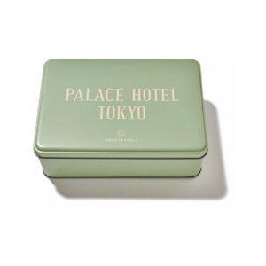 〈パレスホテル東京〉