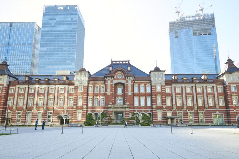 東京・丸の内で新しい一歩を踏み出すためにできること