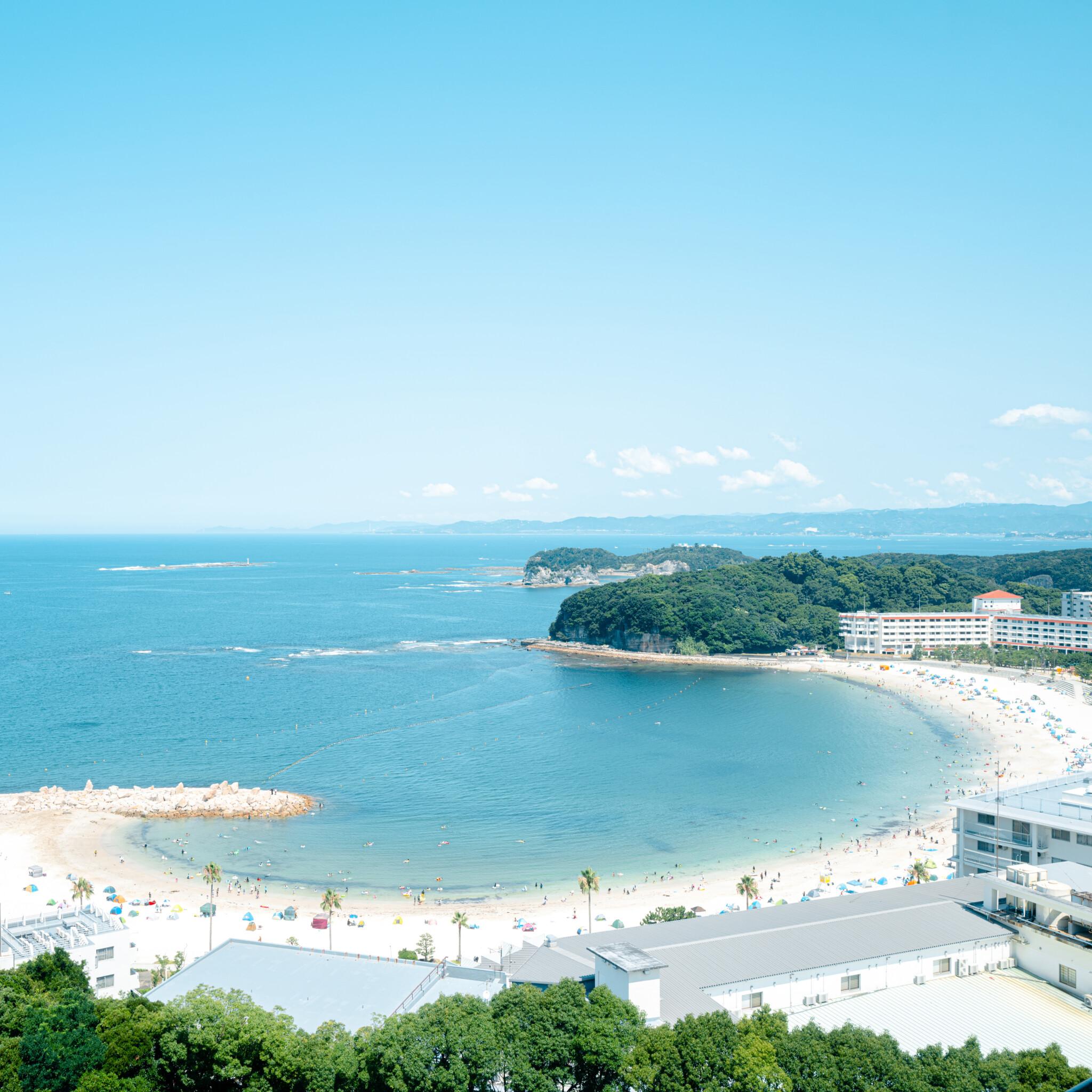 【和歌山】温泉、グルメ、レジャー…欲張りな大人を癒す、南紀白浜リゾート体験。