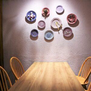 「デイジーダックデザイン個室」。