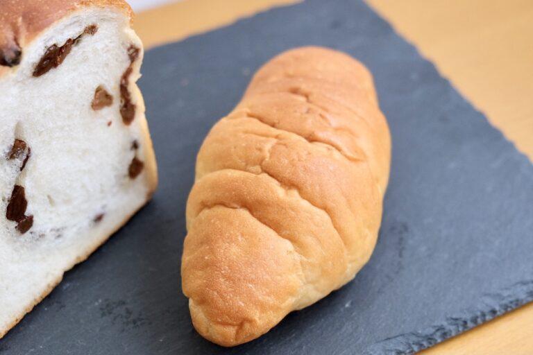 「バター染み出る 底カリっ 中ジュワっ塩パン」。