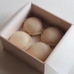 〈御菓子丸(おかしまる)〉