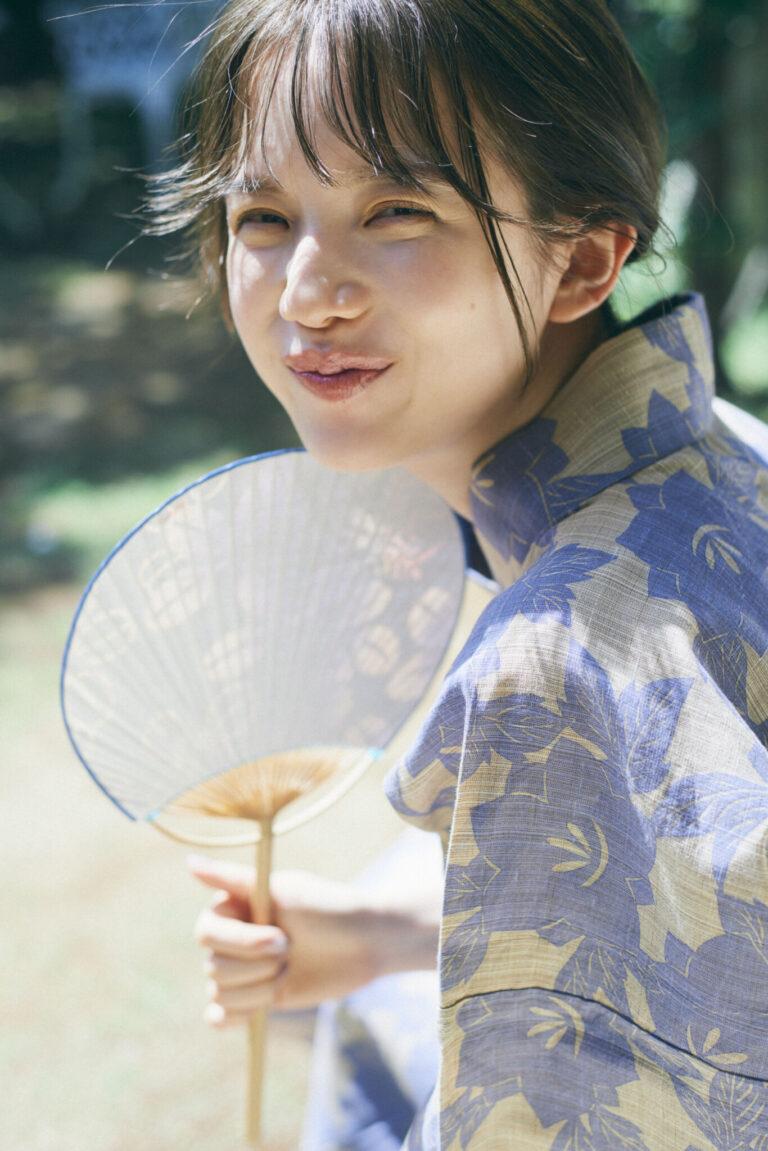 弘中綾香の「純度100%」~第58回~