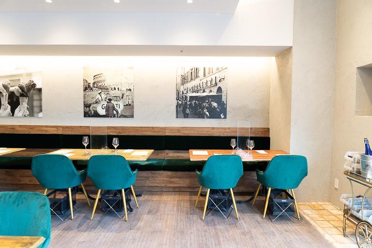 有楽町 Giolitti Café