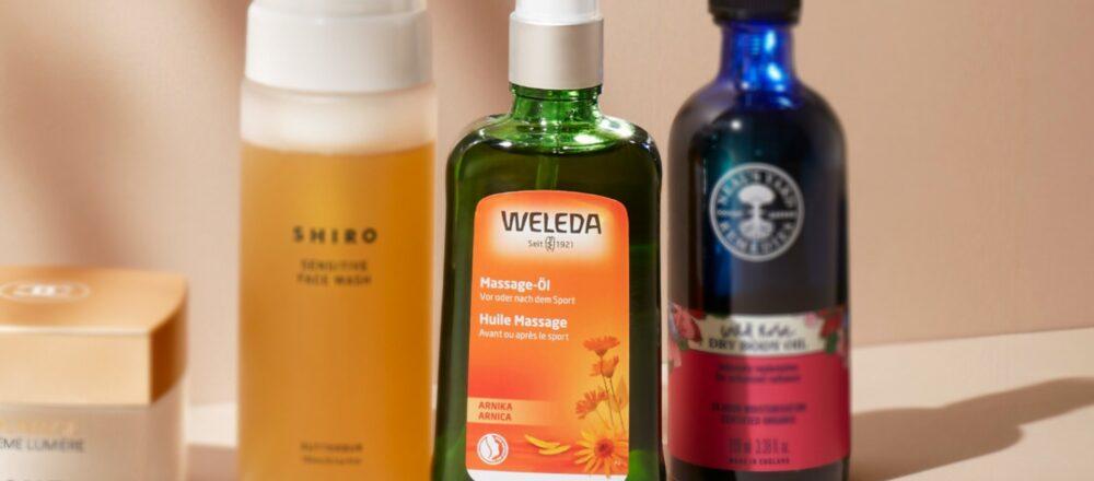 美容から始めるSDGs。地球に優しい取り組みをするブランドの美容オイル6選