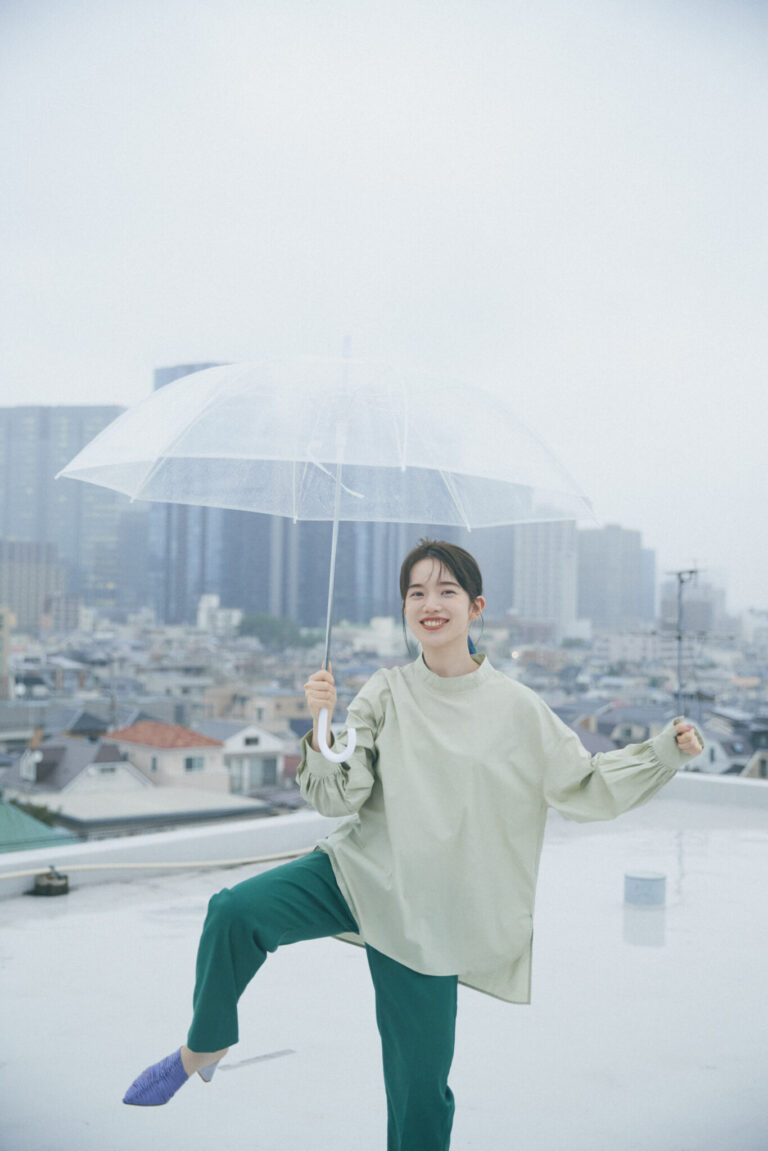 弘中綾香の「純度100%」~第59回~