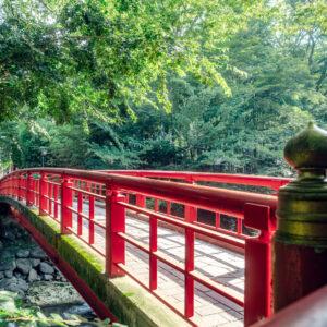 #恋の橋めぐり #通称結ばれ橋「桂橋」