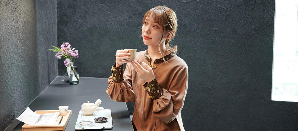 豪徳寺 MYE blend tea atelier