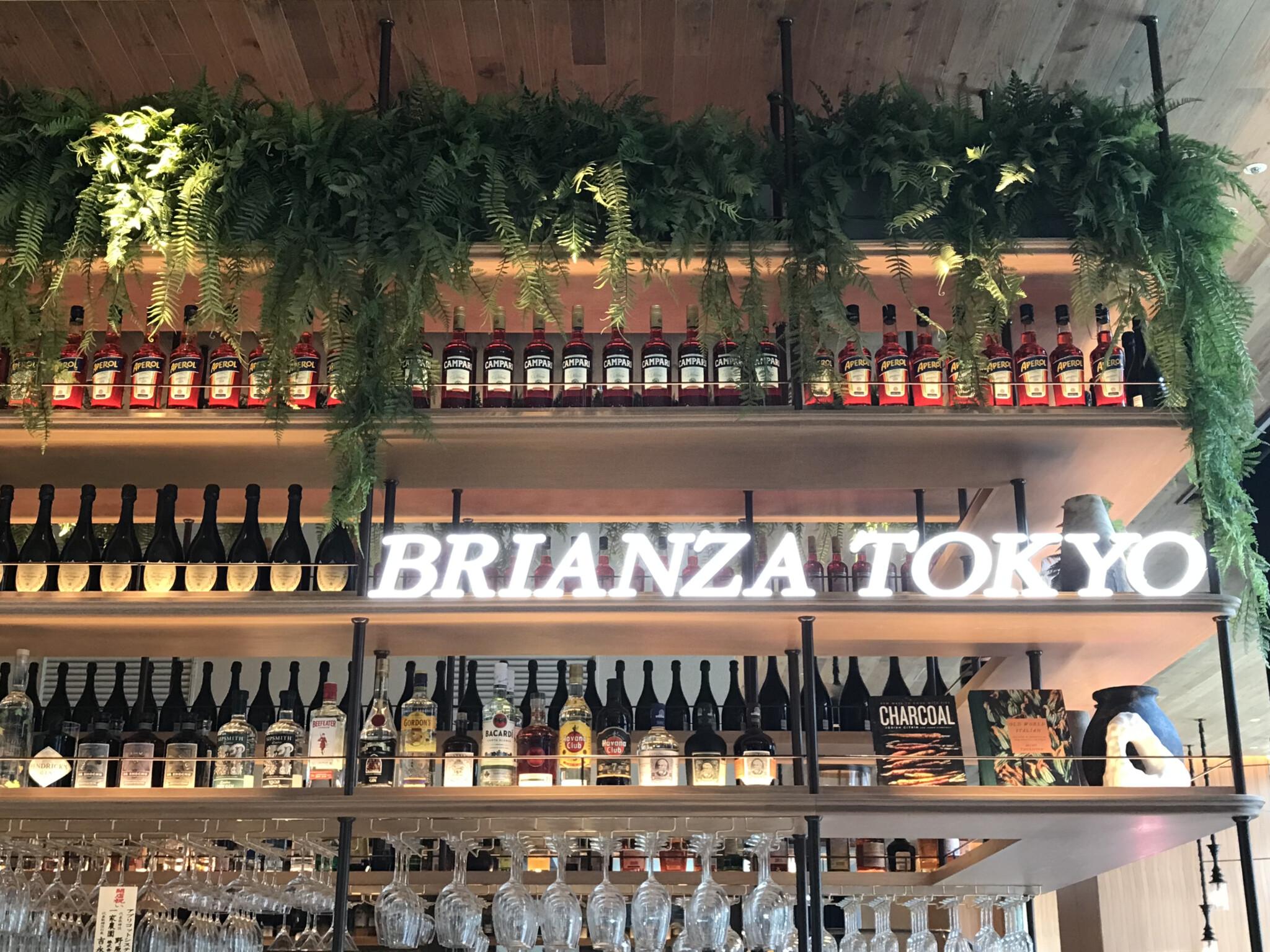 六本木の名イタリアンが大手町に進出!イタリアン料理〈ブリアンツア トウキョウ〉がオープン。