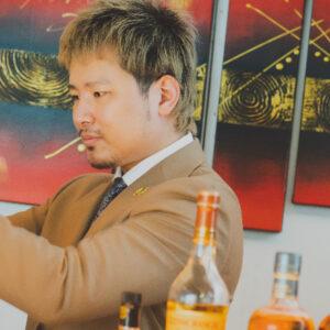 新宿 新宿ウイスキーサロン