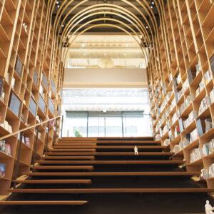 早稲田大学国際文学館、村上春樹ライブラリー