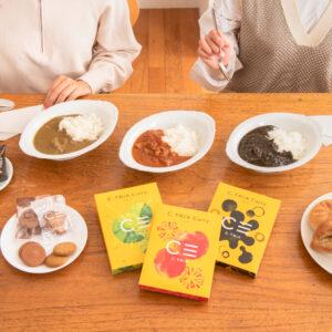 未来食としていま注目のコオロギフードをハナコラボが体験!
