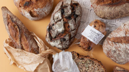 新麦を味わうフードイベント「麦フェス」オンライン開催