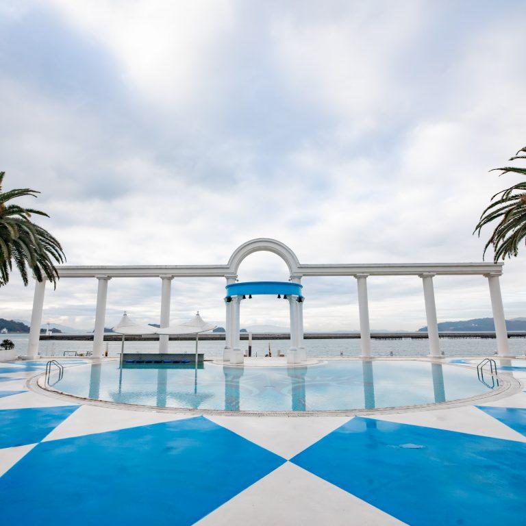 岡山 The Hotel Limani&Spa