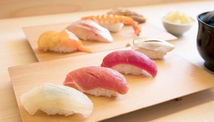 一度は体験したい「銀座のお寿司」。手が届く高コスパなお寿司屋さん5軒