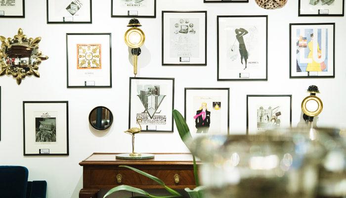一生モノの家具や雑貨が見つかる!カップルで楽しめる高感度ショップでお買い物。