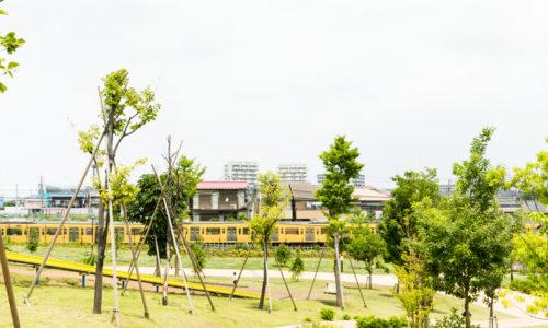 東伏見公園_1