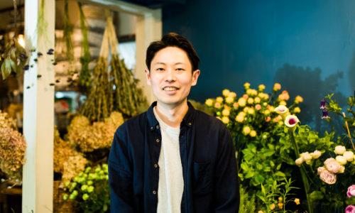 「知人の開店祝いなど、花を贈るときはいつもお祝いのお花をお任せでお願いしています。成瀬さんの人柄とセンスの良さといったら!」と山田さんからの信頼もとても厚いのです。