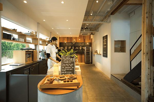 在鐮倉的週末,就以甜品為主角來挑選喜歡的咖啡館!