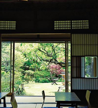 日式庭園之美令人感動