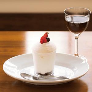 這個夏天就用有機葡萄酒,來搭配享用法式甜點吧!