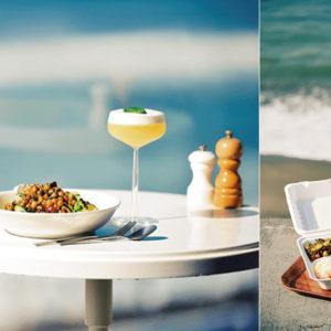 鐮倉的海會隨著地點、時間而呈現不同風情,在鐮倉飽覽三款海洋風貌的風格餐廳——Hanako Taiwan