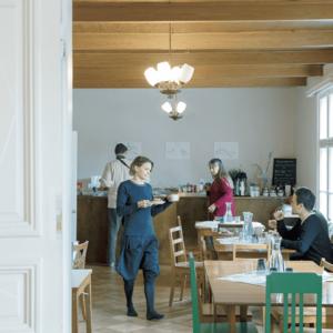 【Finland】芬蘭食堂巡禮—尋訪阿拉比亞的設計師們