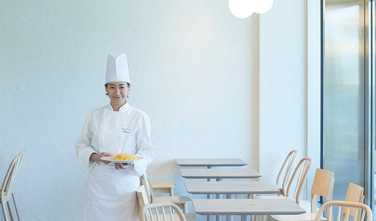 前進全新開幕的「東京中城Tokyo Midtown日比谷」!備受注目的餐廳和酒吧的主廚們會為我們推薦哪一道料理呢?
