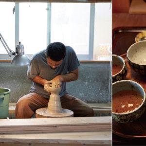 手工藝市集中大受歡迎的〈陶房 土火人〉器皿究竟魅力何在——Hanako Taiwan