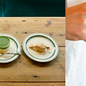 尋找最講究的抹茶拿鐵。走訪西荻窪的日本茶專賣店〈Satén japanese tea〉!