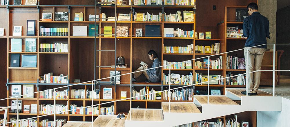 泡書店、玩藝術。這是來到箱根的新玩法!愈來愈進化的兩處住宿地點。