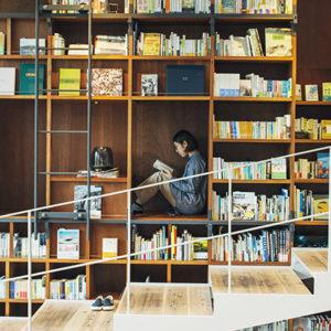 【神奈川】泡書店、玩藝術。這是來到箱根的新玩法!愈來愈進化的兩處住宿地點。