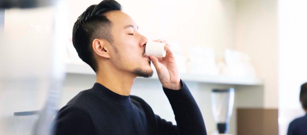 台灣首位WCE世界盃沖煮大賽冠軍—王策親自沖煮,只有在此處喝得到的咖啡有何魅力?
